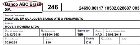 ABC BRASIL S/A