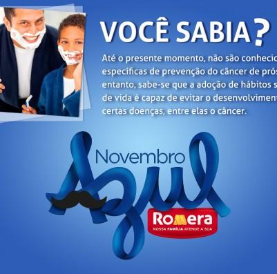 Novembro Azul 10