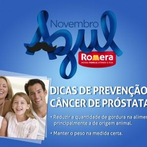Novembro Azul 12