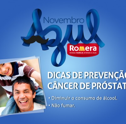 Novembro Azul 13
