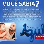 Novembro Azul 14